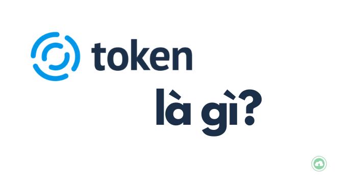 token-la-gi