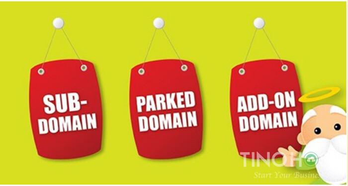 parked-domain-la-gi