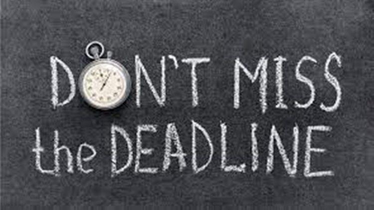 deadline-la-gi