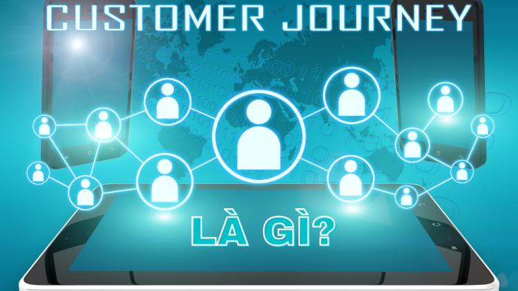 Customer Journey Map là gì? Ví dụ về Customer Journey Mapping 1