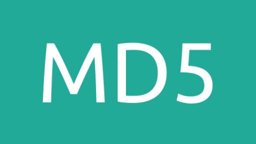 md5-la-gi
