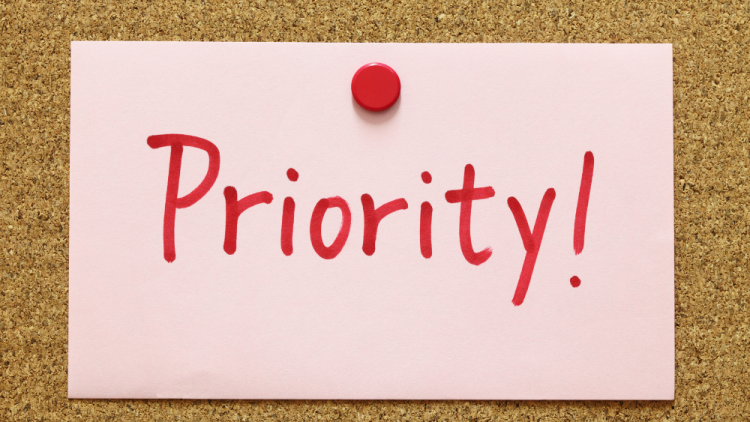 Priority là gì? Priority và Severity khác như thế nào? 1
