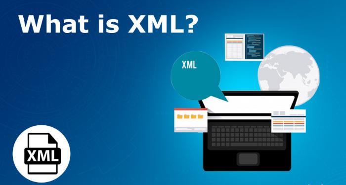 XML-la-gi