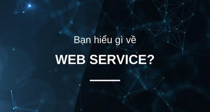 web-service-la-gi