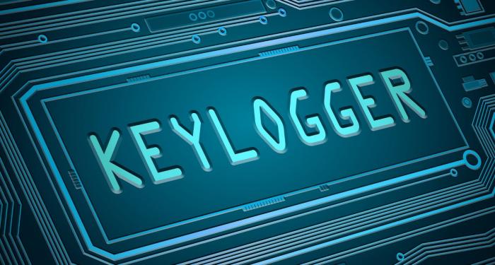 keylogger-backdoor-spyware