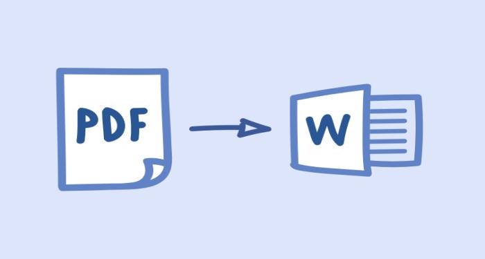 Cách chuyển file Word sang PDF online mới nhất 2021 8