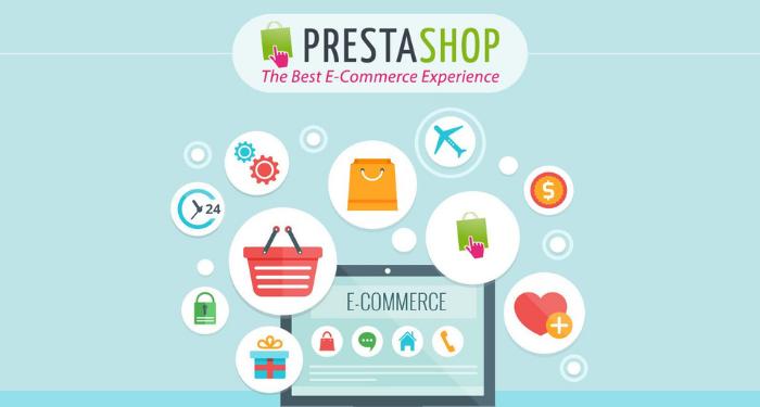 Prestashop là gì? Tại sao nên sử dụng Prestashop để thiết kế web bán hàng trực tuyến? 3