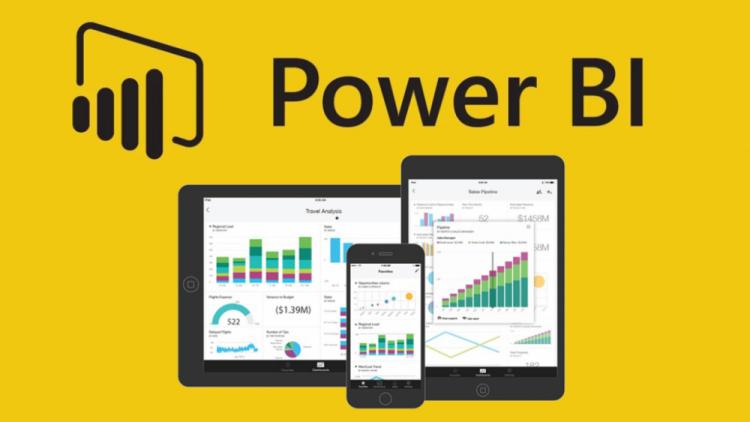 Power BI là gì? Hướng dẫn cài đặt và sử dụng Power BI 2021 1
