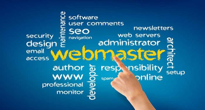 webmaster-la-gi