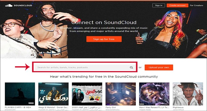soundcloud-la-gi
