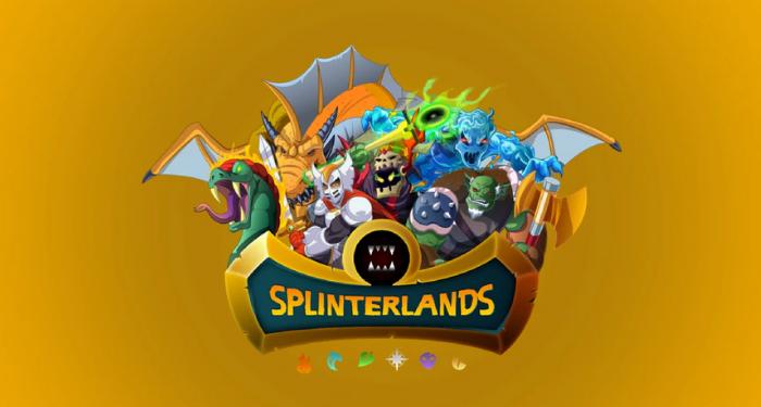 splinterlands-la-gi
