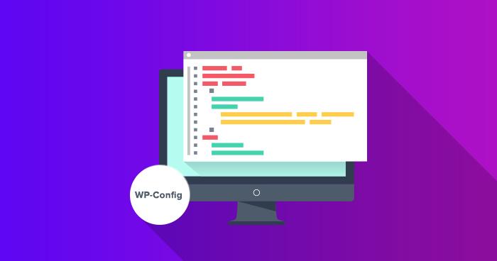wp-config.php ở đâu? Cách tìm wp-config.php ra sao? 1