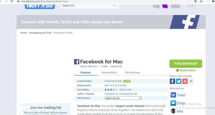 cach-tai-facebook-cho-macbook