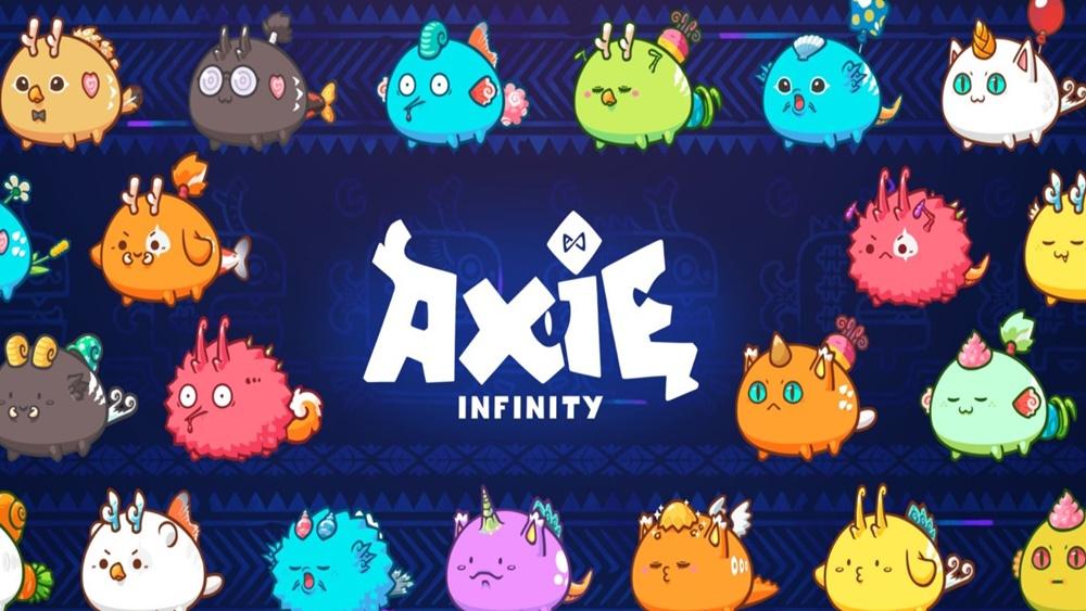 Axie Infinity (AXS) là gì? Tìm hiểu về dự án Axie Infinity và Token AXS