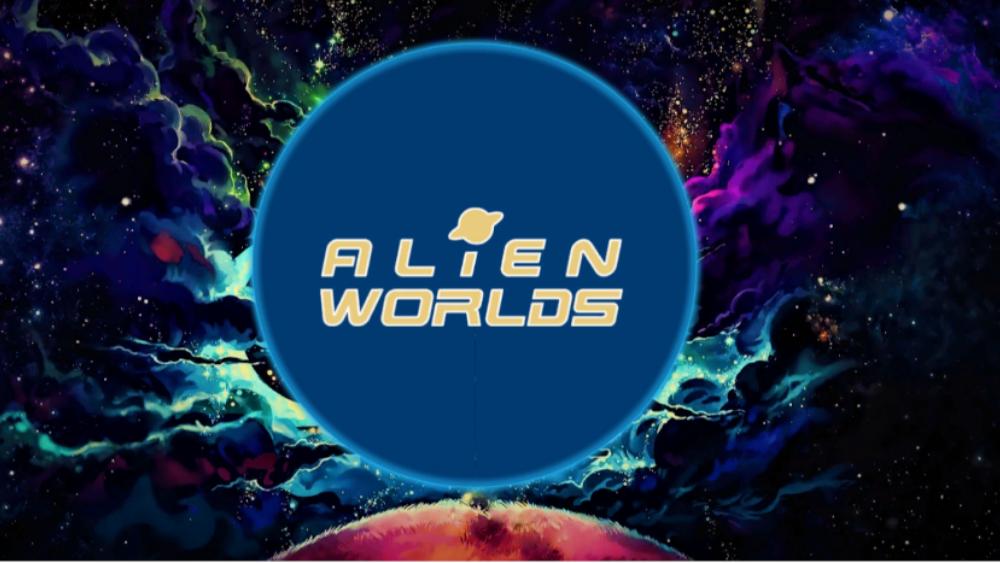 Alien Worlds là gì? Tìm hiểu chi tiết về dự án Alien Worlds