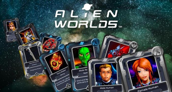 Alien-worlds-la-gi