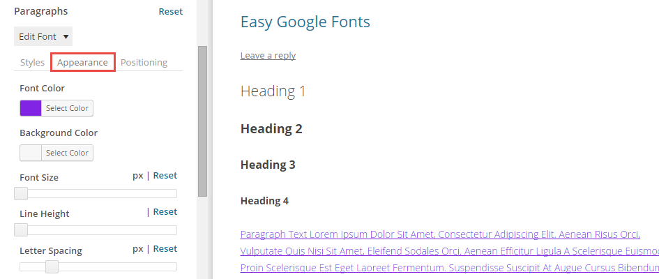 """huong-dan-cach-su-dung-easy-google-fonts-""""dinh-cao"""""""