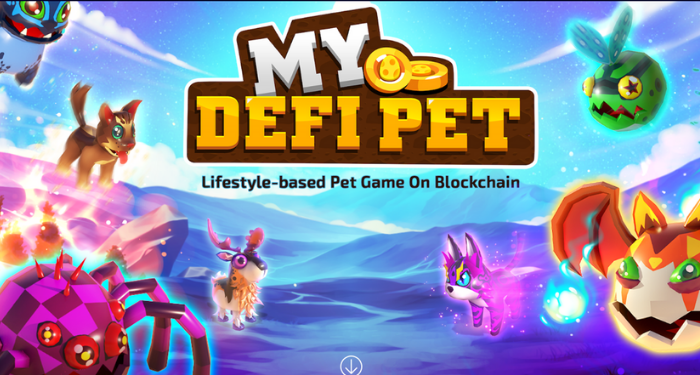 my-defi-pet-la-gi