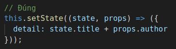 ReactJS: State là gì? Cách sử dụng state đúng cách trong React 16