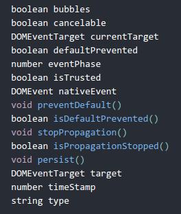 ReactJS: Bắt sự kiện (handle event) trong React 5