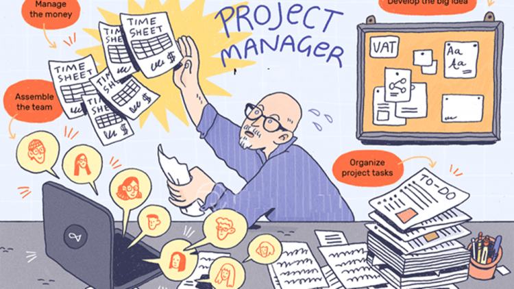 project-manager-la-gi