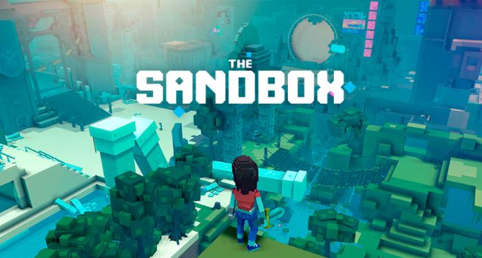 The Sandbox (SAND) là gì? Tìm hiểu chi tiết về SAND token 6