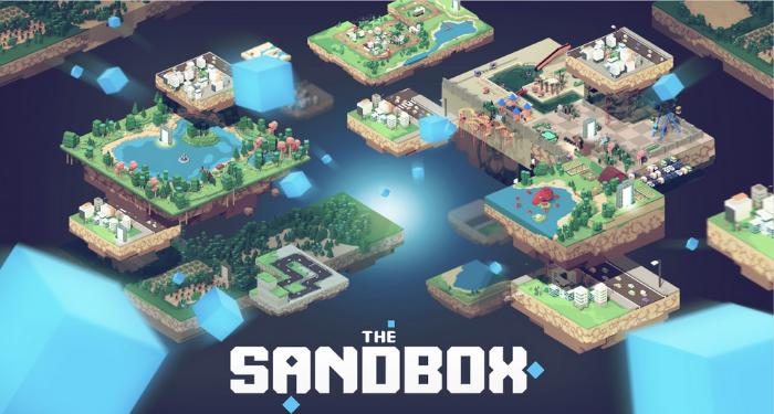 The Sandbox (SAND) là gì? Tìm hiểu chi tiết về SAND token 8