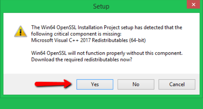 OpenSSL-la-gi