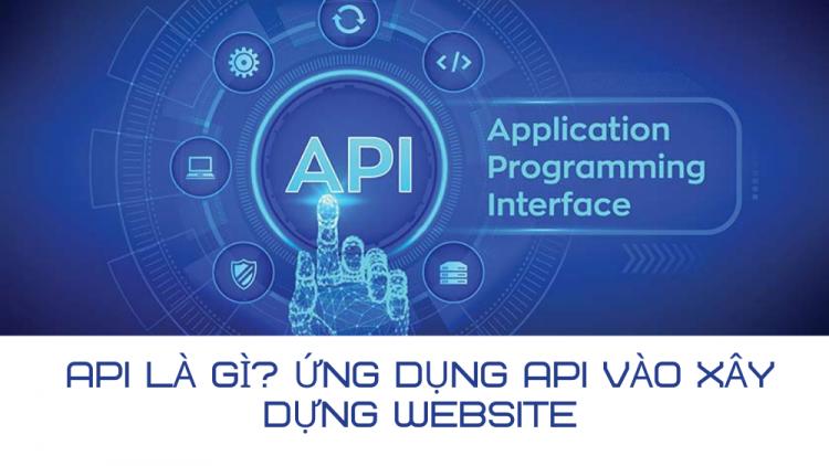 API là gì? Ứng dụng API vào xây dựng website 1