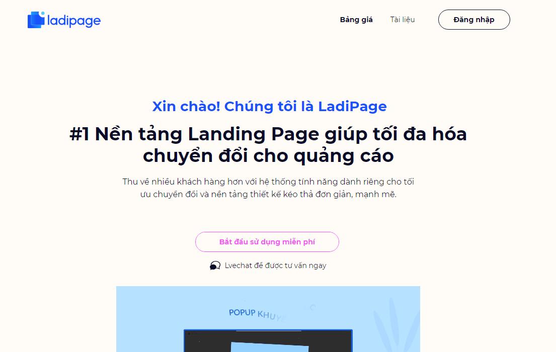 cach-xuat-ladipage-len-wordpress