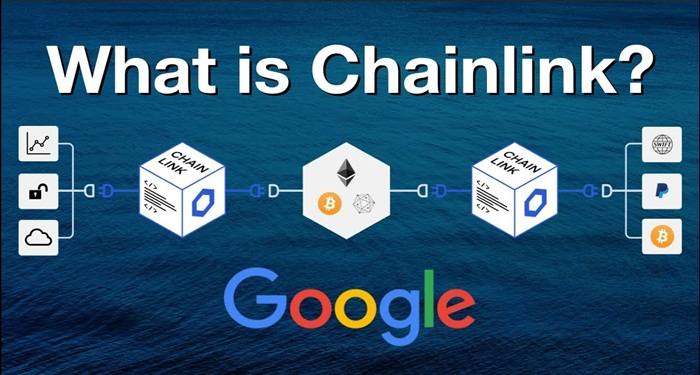 chainlink-la-gi