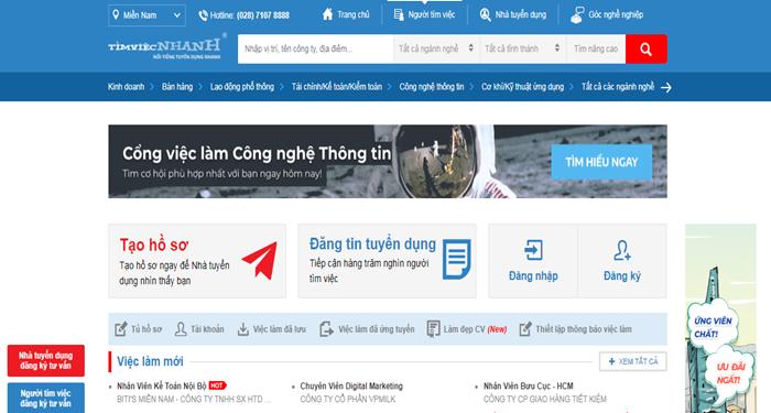 website-tim-viec-lam-them-qua-mang