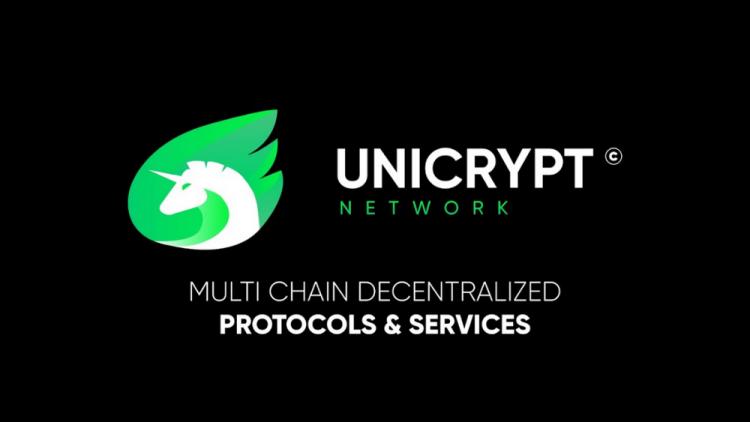unicrypt-la-gi
