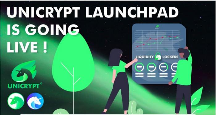 Unicrypt là gì? 5 dịch vụ nổi bật của hệ sinh thái Unicrypt 2021 5