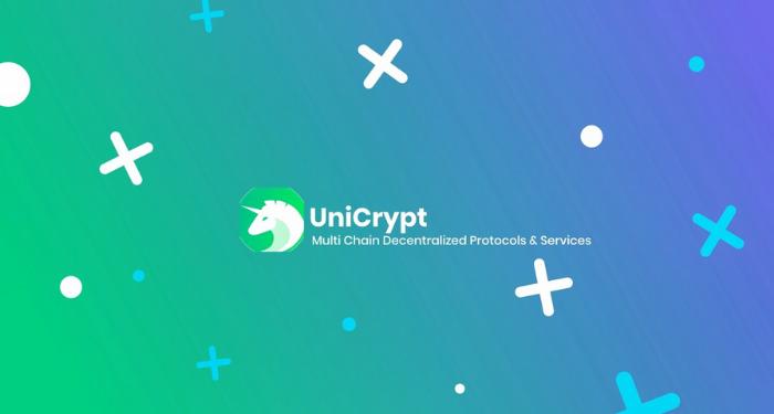 Unicrypt là gì? 5 dịch vụ nổi bật của hệ sinh thái Unicrypt 2021 7