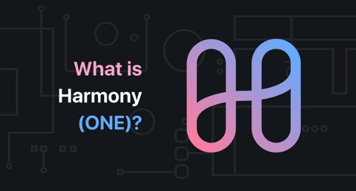 Harmony (ONE) là gì? Những thông tin không nên bỏ qua về Harmony (ONE) 2021 5