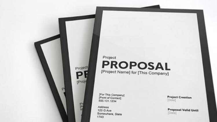 proposal-la-gi