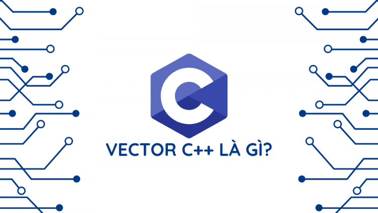 Vector C++ là gì? Tổng hợp Vector C++ 1