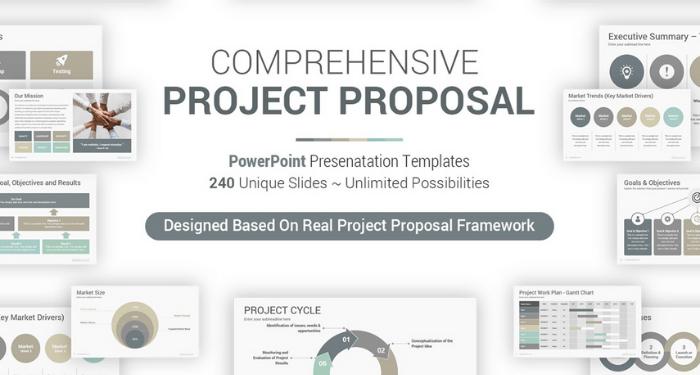 Proposal là gì? 4 yếu tố không thể thiếu của một proposal hoàn chỉnh 7