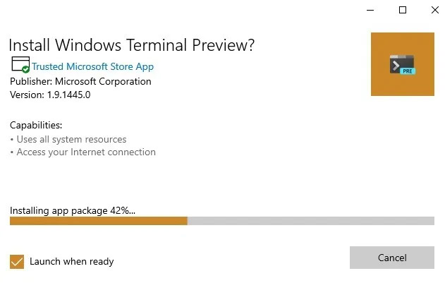 windows-terminal-la-gi