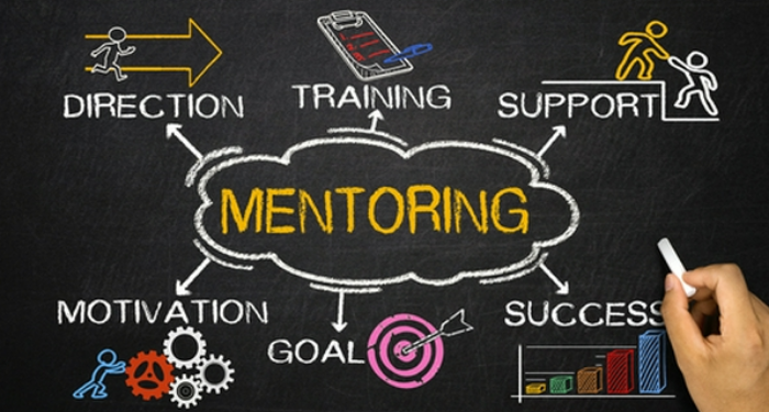 Mentor là gì? Tại sao bạn lại cần có một mentor cho riêng bản thân? 4