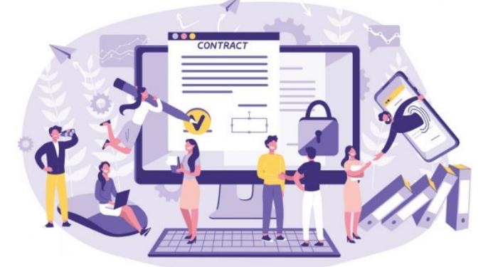 Hợp đồng thông minh (Smart Contract) là gì? Những điều người dùng nên biết về Smart Contract 8