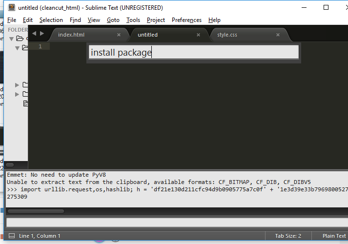 cac-plugin-can-thiet-cho-sublime-text-3