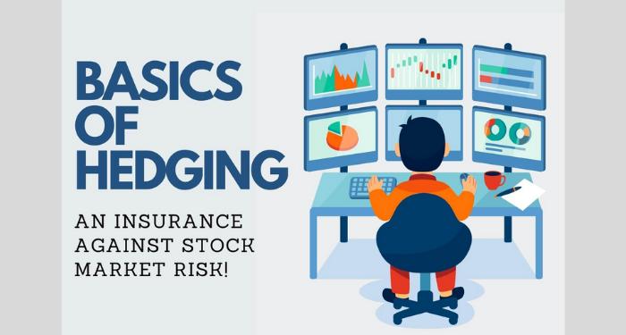 Hedge là gì? 3 chiến lược phòng ngừa rủi ro các nhà đầu tư nên biết 6